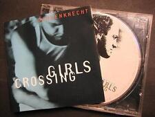 """OCHSENKNECHT """"GIRLS CROSSING"""" - CD"""