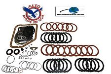 TH200 TH200C Transmission Master Rebuild Kit High Performance Stage 1