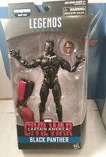 Marvel Legends Black Panther Figure