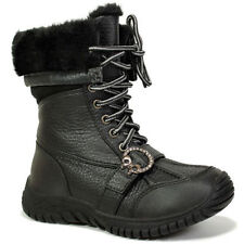 All Seasons Wellington Boots Slip-on Medium Shoes for Girls