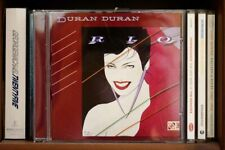More details for duran duran rio cd album front cover photograph photo picture art print