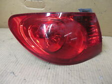 HYUNDAI ELANTRA SEDAN 07 08 09 10 2007 2008 2009 2010 TAIL LIGHT DRIVER LH LEFT