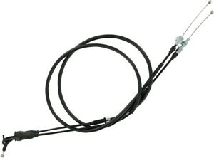 Parts Unlimited 0650-0669 Throttle Cable Dirt Moto ATV Street