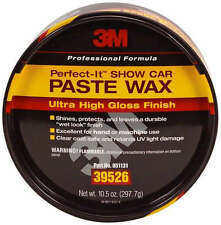 3M Perfect-It Show Car Paste Wax Ultra High Gloss 39526