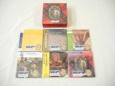 Rod Stewart JAPAN 6 titles Mini LP SHM-CD PROMO BOX SET