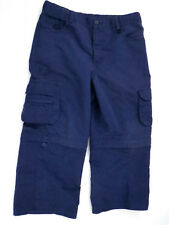 Cub Scout Uniform Switchback Blue Pants Shorts Youth Size 16 BSA Of America
