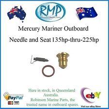 A Brand New Mercury Mariner Needle and Seat 135hp-thru-225hp  # 1395-7824