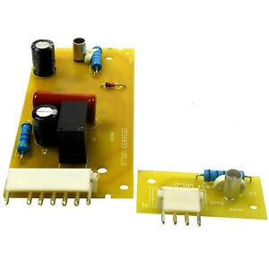 Glaçon Level Power Receiver Sensor Control Board for Jenn-Air JCD JS Series
