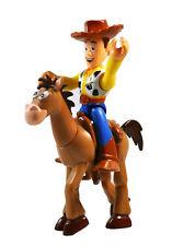 Story Woody & Bullseye Figure Toy Loose Child Boy Girl ZD01