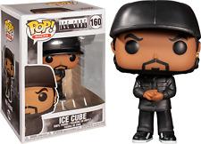 Funko Pop Rock Ice Cube #160 Vinyl Figure NIB