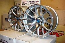 """19""""3sdm 0.01 alloy wheels bmw 3 series/z3/z4/m3/vw t5/vauxhall insignia 8.5/9.5"""