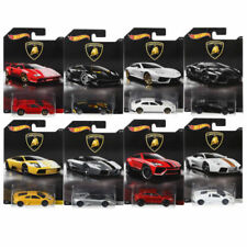 Coche de automodelismo y aeromodelismo Hot Wheels Lamborghini