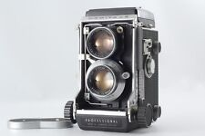[As-Is] Mamiya C3 Professional TLR Sekor 105mm f/3.5 From Japan #129