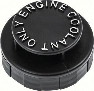 OER Vented Radiator Overflow Jar Cap 1976-1993 Chevy Pontiac Buick Olds Models