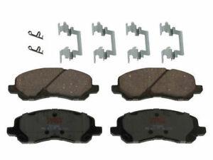 Front Brake Pad Set 8VMH15 for Avenger Caliber Stratus 2001 2002 2003 2004 2005