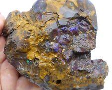 Australian Koroit Opal, Solid Natural Unpolished Rough Gemstone, Specimen 9399