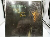 BUFFY SAINTE MARIE many a mile LP VRS 9171 Vanguard  Shrink VG+ c VG+