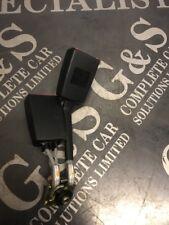 Audi A4 Avant Rear Seat Belt Anchors 8e0 857 739 01c