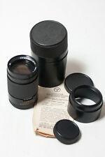 TESTED Jupiter-37A 3.5/135. 135mm f/3.5 M42. Legendary portrait lens, EXC++
