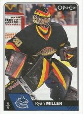 Ryan Miller #418 - 2016-17 O-Pee-Chee - Base