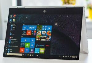 """HP ENVY x360 15.6"""" 2X1 convertible Laptop - i7 8th Gen- 512 GB SSD-16GB RAM"""