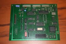 Untested DART BOARD rev D Arcade Board  (SEE PHOTOS)