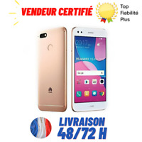 "HUAWEI Y6 PRO 2017 SLA-L22 smartphone 5"" DOUBLE SIM 16 Go RAM 2 Go désimlocké"
