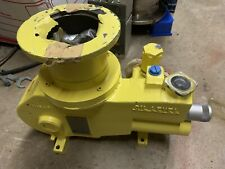Milton Roy RB11  12FRSESEALNN Metering Pump85 GPH@100PSI 79@400 NO MOTOR UNUSED
