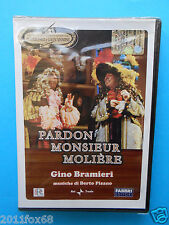 teatro theater comedy garinei e giovannini pardon monsieur molière gino bramieri