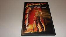 DVD  Indiana Jones 2 - Tempel Des Todes