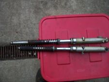 1969 HONDA CT90 CT 90  MOTORCYCLE FRONT FORKS