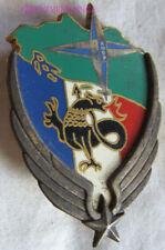 IN10105 - Insigne Détachement A.L.A.T. Ops. Salamandre, I.F.O.R, 52 mm