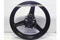 cerchio ruota anteriore yamaha yzf r6 dal 1999-2002 Front wheel Vorderfelge