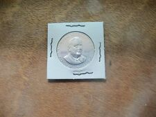 Shell's Mr. President Coin Game Token: Franklin D. Roosevelt 1933-1945 Token