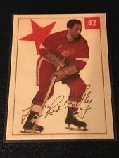 2001-02 Parkhurst Reprints #31  Red Kelly ('54-55) HOF Red Wings  MINT