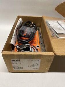 NEW Belimo AFBUP-S Spring Return Damper Actuator