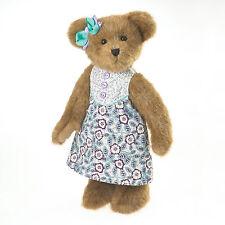 """Boyds Bear Plush"""" Aubrey"""" NIB #4028325"""