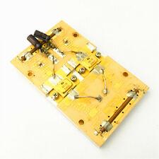 68130 VERY HIGH POWER 2x LDMOS BOARD LINEAR AMPLIFIER