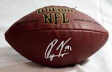 Ryan Kerrigan Washington Redskins Signed NFL Football JSA