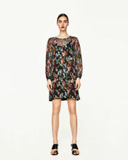 Zara Women's Any Occasion with Embroidered