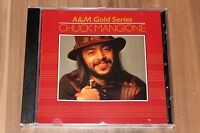 Chuck Mangione - A&M Gold Series (1991) (CD) (A&M Records – 397075-2)