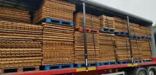 Pallet Racking Timber Decking Shelving 900mm deep £11+VAT