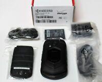 Kyocera DuraXV LTE Camera Model Verizon Flip Rugged Phone New Other