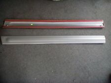 Nissan Quest Left Front Door Body Side Molding Trim OEM Silver 80871-0B301