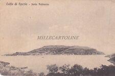 LA SPEZIA- Golfo: Isola Palmaria