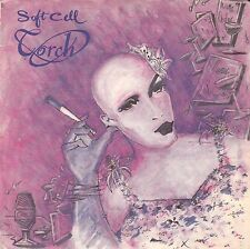 """SOFT CELL Torch/Insecure Me 7"""" Single EX Cond"""