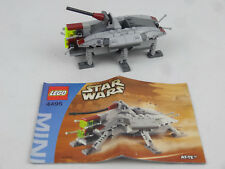Lego Star Wars 4495 AT-TE Komplett Mini Set