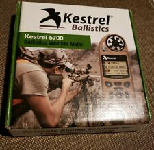 Kestrel 5700 Ballistic Weather Meter with LiNK Desert Tan 0857BLTAN NEW