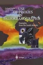 Use of Proxies in Paleoceanography : Examples from the South Atlantic (2012,...