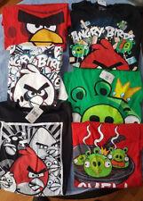 Angry Birds Short sleeve T-shirt NWT
